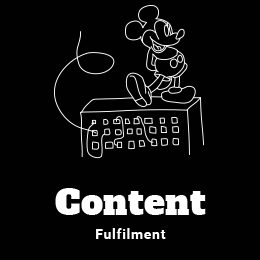 Content Fulfillment