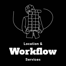 Location & Workflow Services